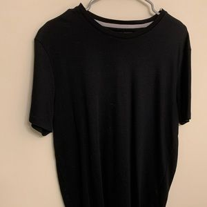 Banana Republic Luxury Cotton Tee (large)